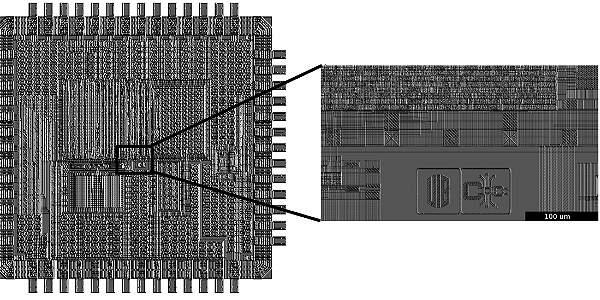Colombia crea su primer microprocesador.