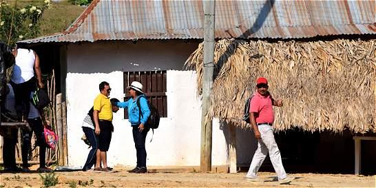 Denuncian presencia de grupos armados ilegales en Montes de María