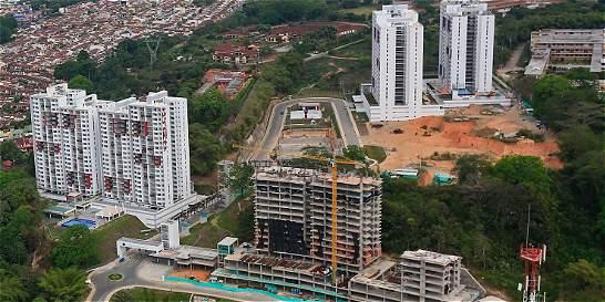 Capitales del país están creciendo hacia las periferias