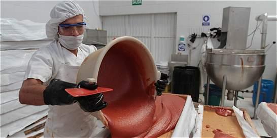 El Niño 'amargó' la producción de bocadillo