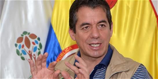 'Eje Cafetero puede ser modelo en restitución'