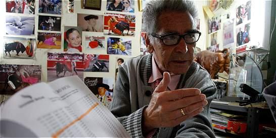El novillero al que han 'capoteado' por 13 años con su pensión