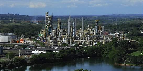 Proponen renovar por fases refinería de Barranca