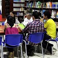 El Magdalena mejorará sus bibliotecas públicas