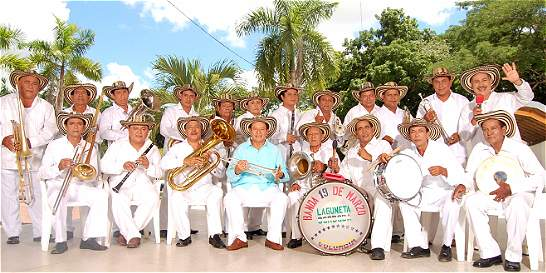 En Córdoba, La Banda de Laguneta cumple 50 años de trayectoria musical