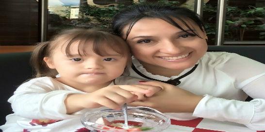 En Pereira los niños con síndrome de Down no están solos