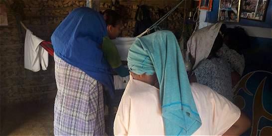 Denuncian la muerte de otros cinco menores wayú en La Guajira