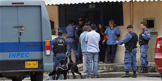 Falta 'seriedad' y recursos para las cárceles en Caldas