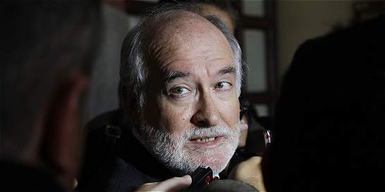 Guido Echeverri sería gobernador de Caldas al menos dos semanas más