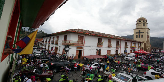 El Paisaje Cultural Cafetero tiene cuatro destinos sostenibles