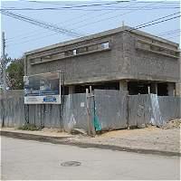En Santa Marta, centros de salud inconclusos y la plata se acabó