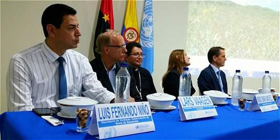 ONU advierte sobre reorganización de grupos delictivos en el Catatumbo