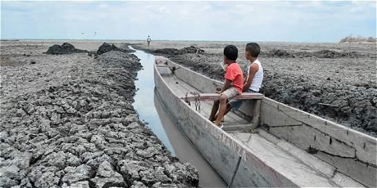 Gobernadora del Magdalena clama por ayuda ambiental