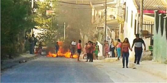 Declaran calamidad pública en San Andrés para atender déficit de agua