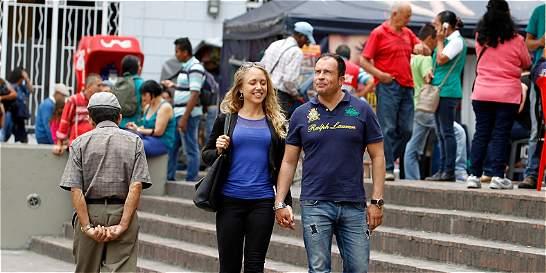 El holandés que busca a su familia biológica en Manizales