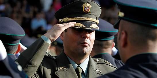 Coronel Jaramillo genera expectativa en Manizales
