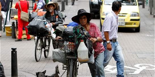 Con bicis quieren combatir la polución en Manizales