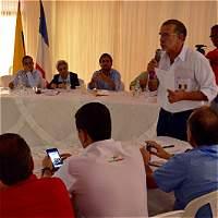 Gobernadores costeños buscan devolver al Gobierno operación del PAE