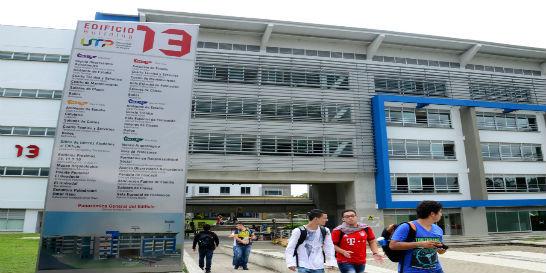 La Universidad Tecnológica de Pereira busca disminuir la deserción