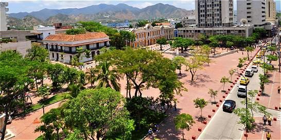 Abren investigación a Alcaldía de Santa Marta por millonario contrato