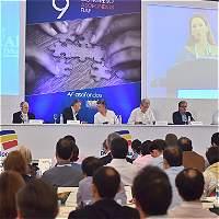 'Reforma tributaria se aprobará este año': presidente Santos