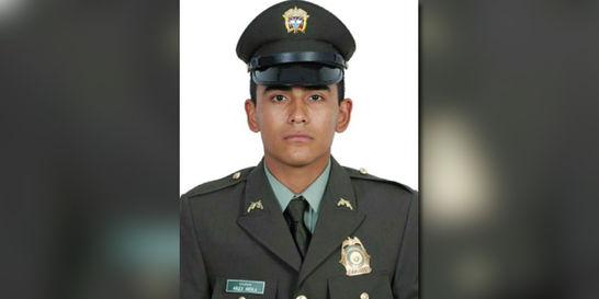 Ataque de Bacrim dejó un policía muerto en Norte de Santander