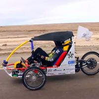 El Sena tiene su vehículo solar y es un ganador