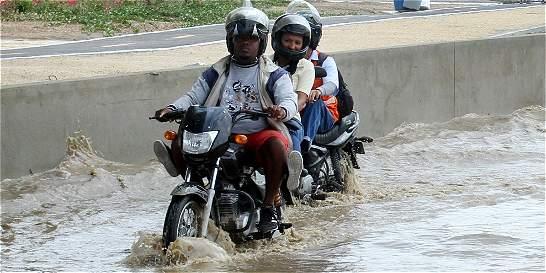 Vea las inundaciones por las que piden clausurar anillo vial de Crespo