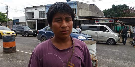 Indígena u'wa pagará 30 años de cárcel por un asesinato