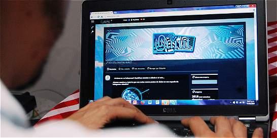 Guiut, la red social hecha por estudiantes de un colegio en Circasia