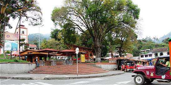 Dan visto bueno a consulta popular en Córdoba, en Quindío