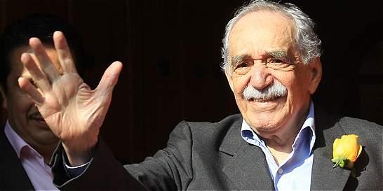 Cenizas de Gabriel García Márquez ya están en Cartagena
