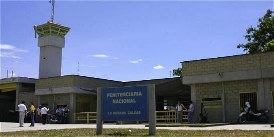Presos de La Dorada llevan 19 días en huelga de hambre