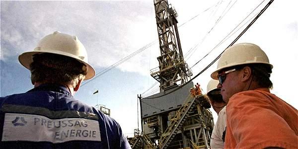 Regalías petroleras en Santander se redujeron en más del 50%
