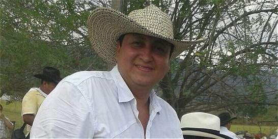 'Estoy ganando muy poquitico', dice 'Jhon Calzones', alcalde de Yopal