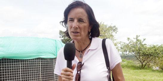 Director de EL TIEMPO reclama regreso de Salud Hernández