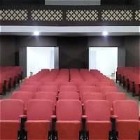 Reinauguran teatro sin terminar en El Socorro (Santander)