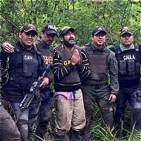 Policía rescató a comerciante secuestrado en Norte de Santander