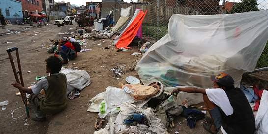 Los cuatro 'Bronx' que sobreviven en las capitales del país