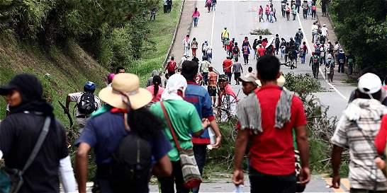 Gremios del Cauca estudian demandas por afectación del paro agrario