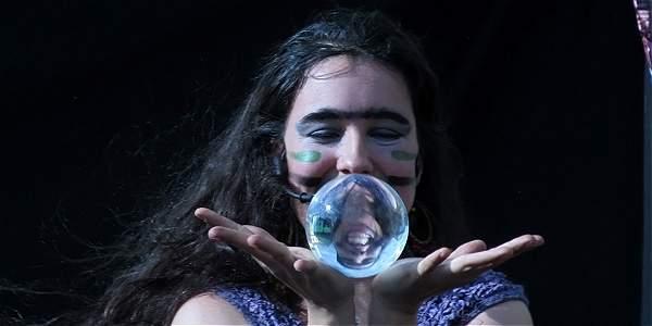 La Tropa de Falopio en festival de circo El Globo