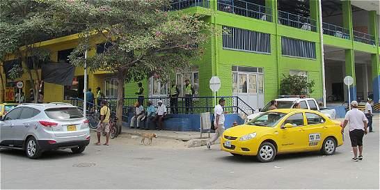Alcaldía frena operación de Uber en Santa Marta