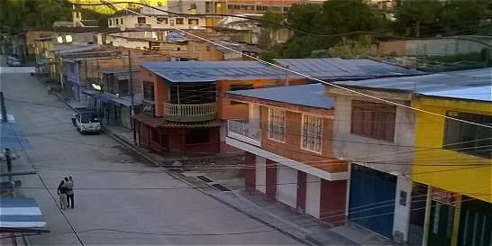 Luego de 21 años, los policías vuelven a Herrera, Tolima