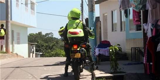 Entregan en Barrancabermeja a niña que permanecía secuestrada
