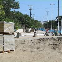 Cómo avanza el Sistema de Transporte Público en Santa Marta