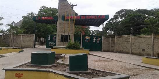 Ladrones dejan a niños del programa Batuta en Sucre sin instrumentos