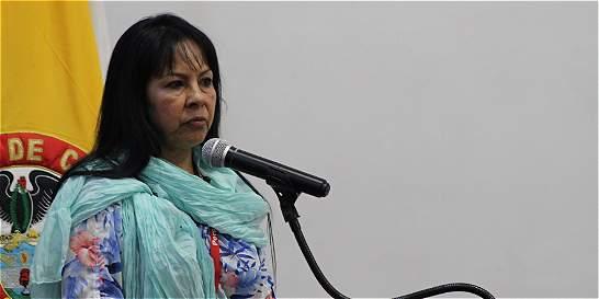 Consejo de Estado ratificó elección de la Personera de Manizales