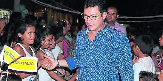 Formulan cargos contra Carlos Caicedo, exalcalde de Santa Marta