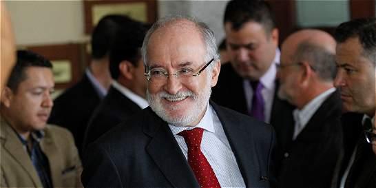 Defensa del Gobernador de Caldas presentó nuevas recusaciones