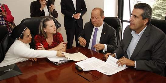 Universidades del Eje Cafetero también harán leyes